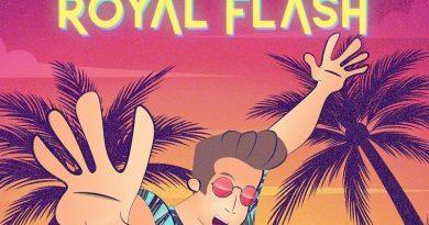 Royal Flash cabecera