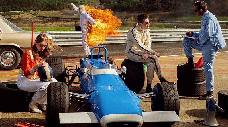 Benjamin Biolay – Grand Prix (Universal)