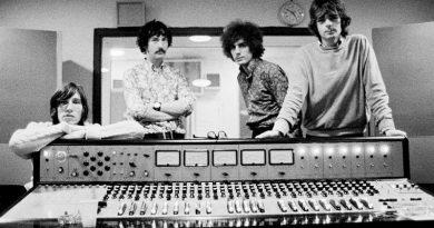 Pink Floyd foto