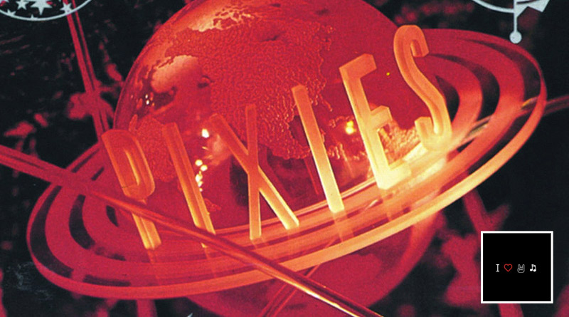 Especial: Bossanova de Pixies cumple 30 años