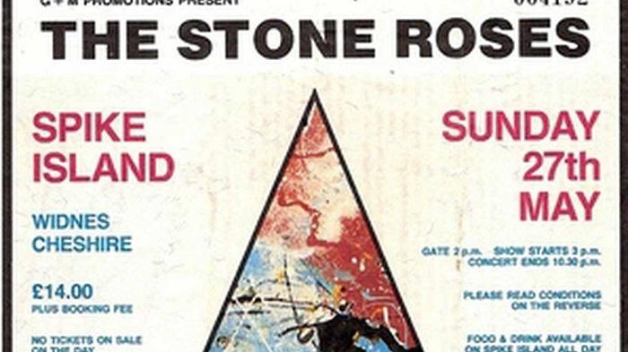 Stone Roses cartel