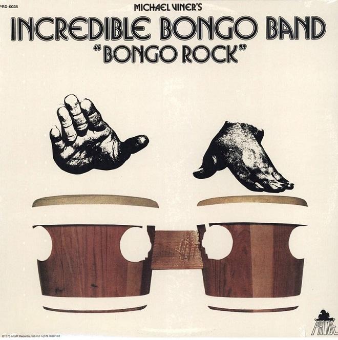 Apache Bongo Rock portada