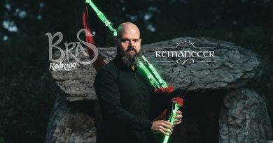 Bras Rodrigo Remanecer