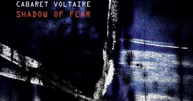 Cabaret Voltaire Shadow portada