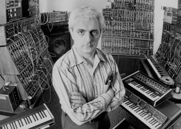 Robert Moog 02