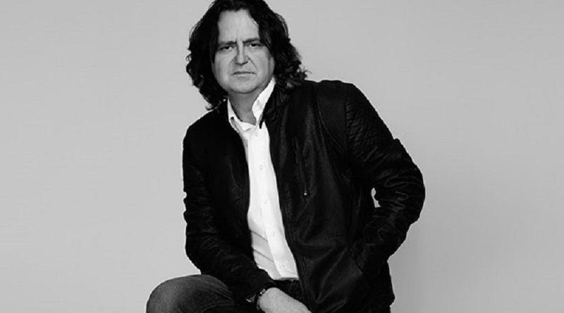 Paco Damas 2020