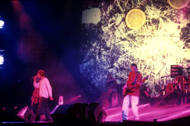Stone Roses concierto