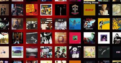 500 mejores discos de la historia