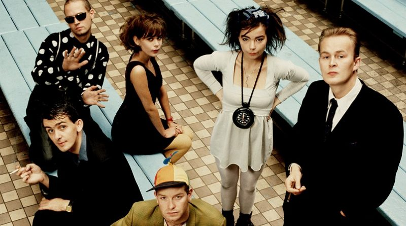 Cuéntame una canción: Hit, de The Sugarcubes