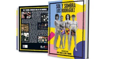 Los Rodríguez celebran su 30 aniversario editando su historia oral