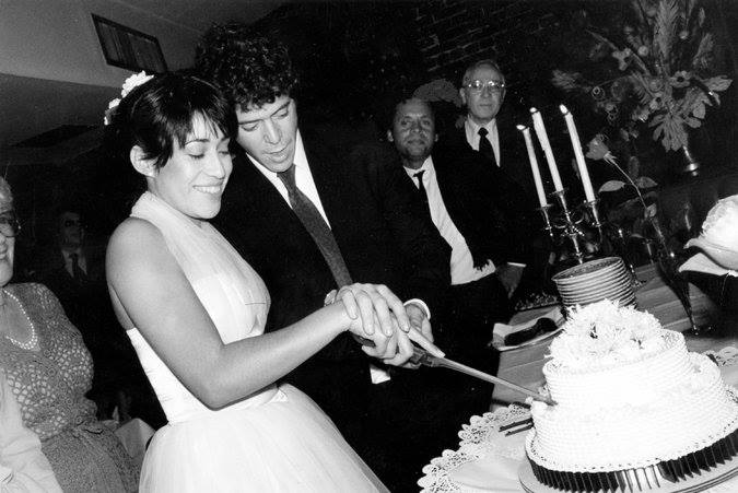 Lou Reed boda