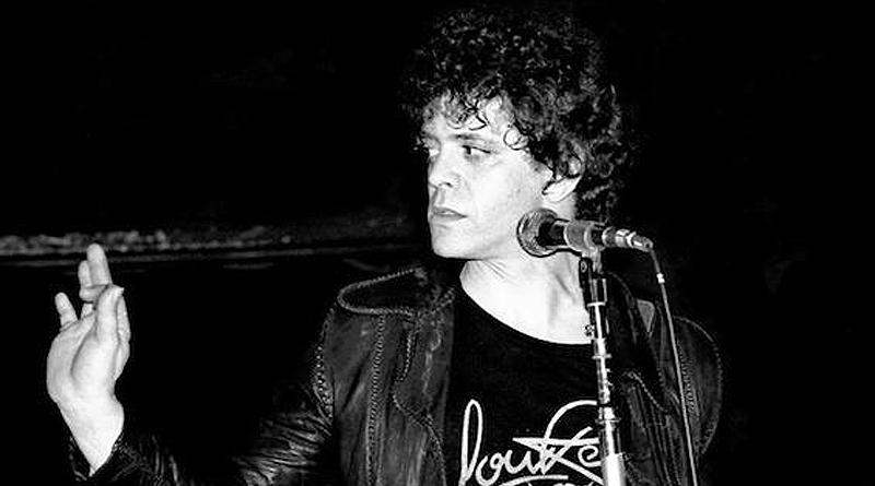 Lou Reed conciertos cab