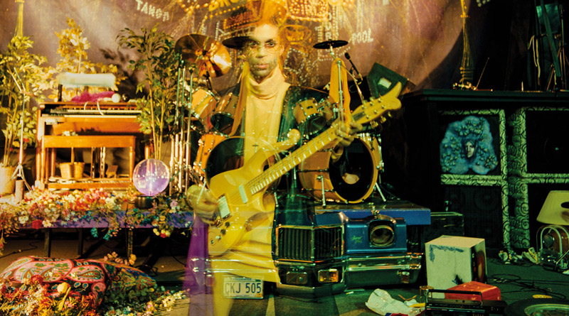 Prince – Sign O' The Times: desgranando su Super Deluxe edition