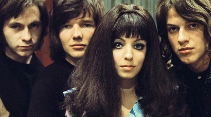Shocking Blue Love Buzz