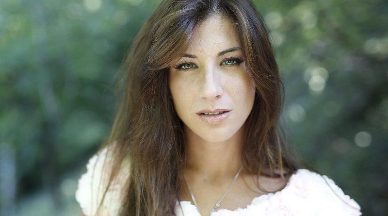 Alessandra Giubilato foto