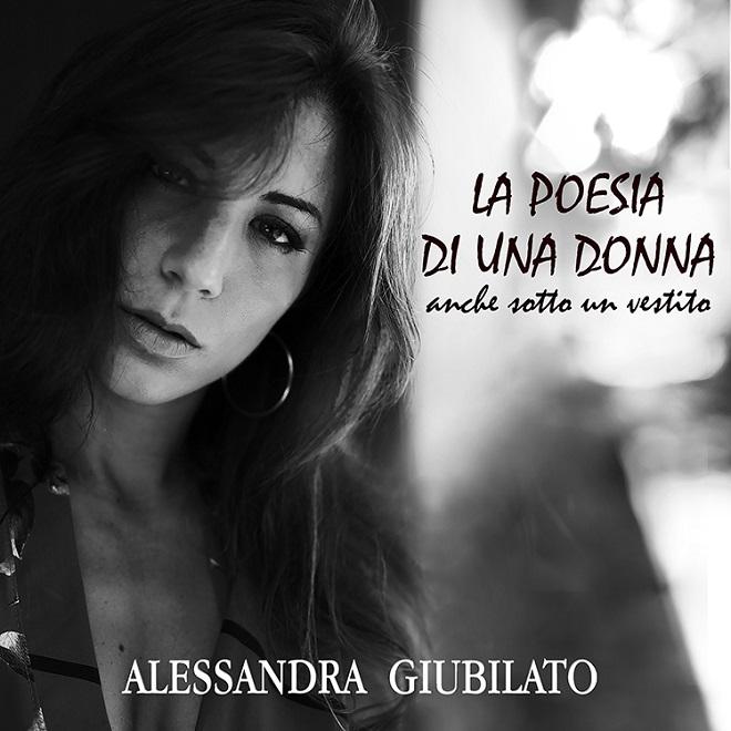Alessandra Giubilato portada