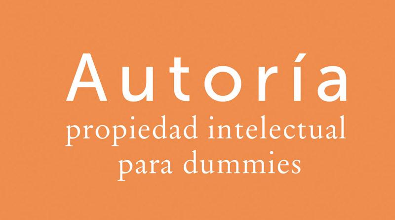 Autoría