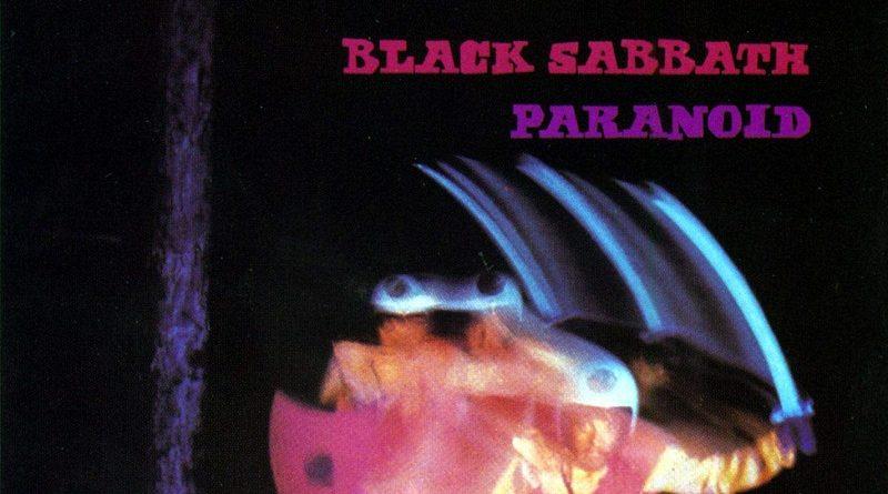 Celebramos el 50 aniversario de Paranoid, de Black Sabbath