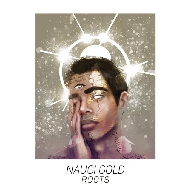 Nauci Gold EP Roots portada