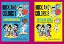 Rock and Colors: libros musicales para niños y adultos que fomentan la igualdad