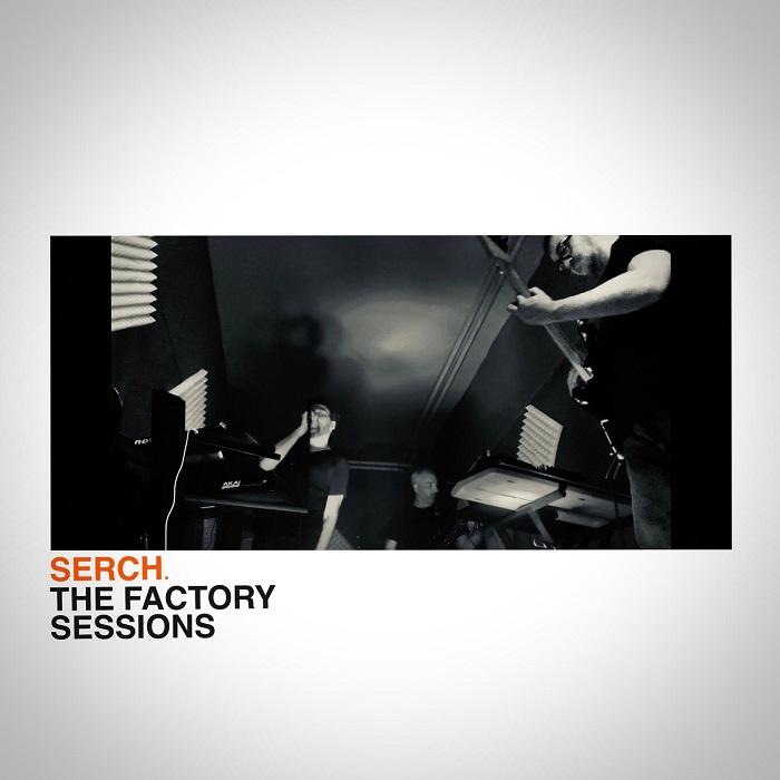 Serch Portada Factory