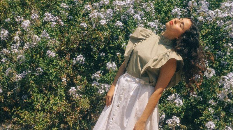 Silvana Estrada foto 2020