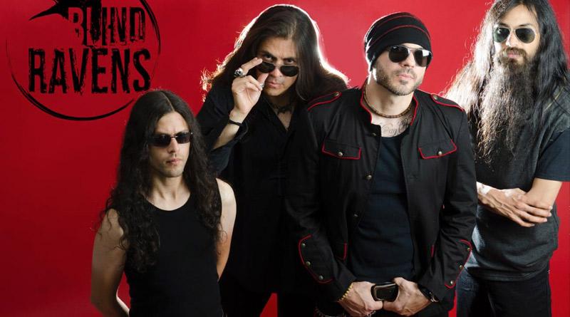 Blind Ravens