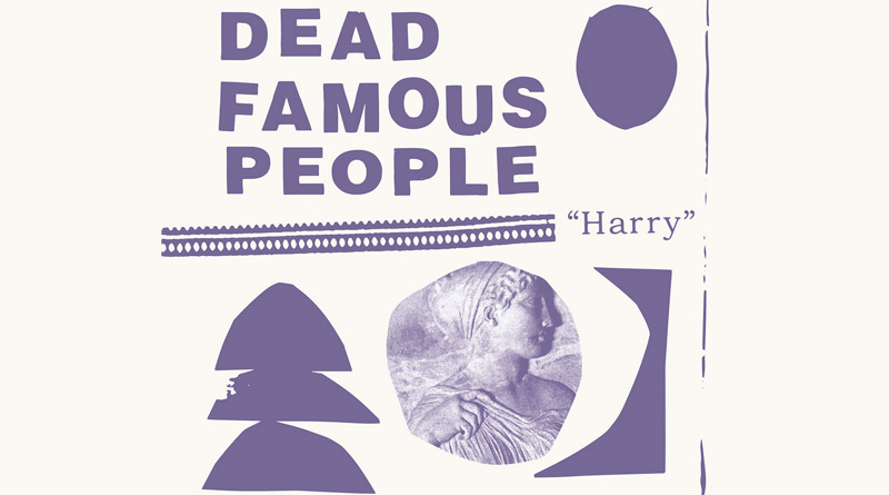 Dead Famous People