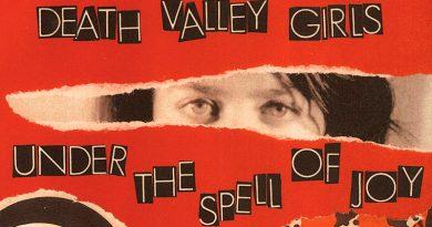 Detath Valley girls