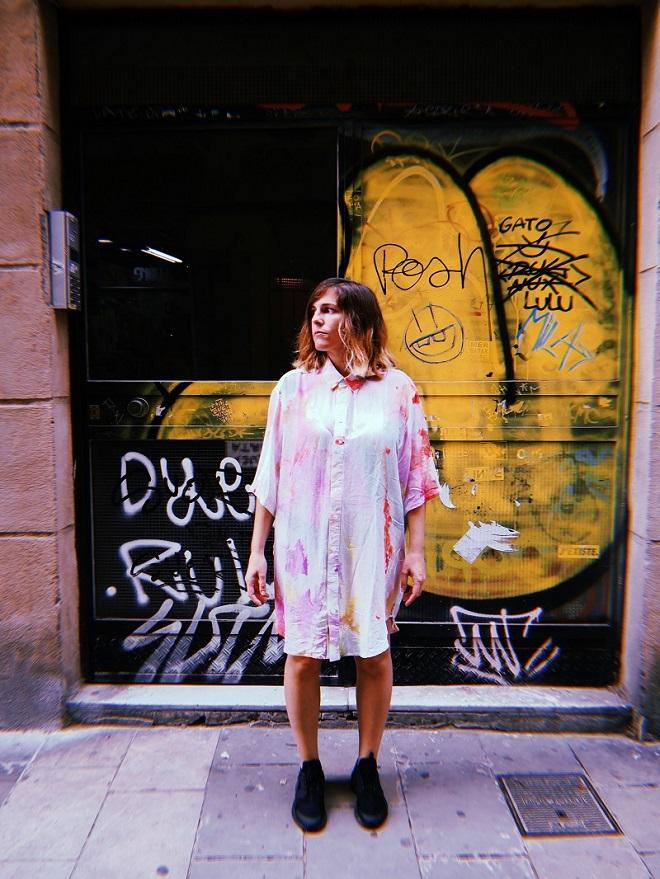 Mireia Vilar foto 2020