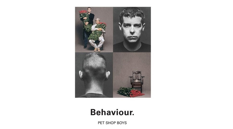 Especial: 30 aniversario de Behaviour de Pet Shop Boys