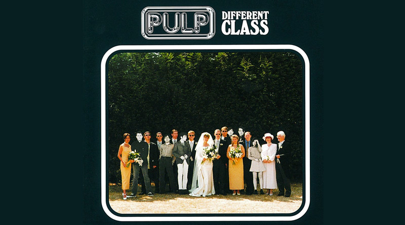 Pulp: 25 años de Different Class, la cima del britpop