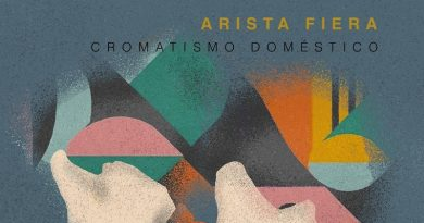 Arista Fiera disco 2020 cab