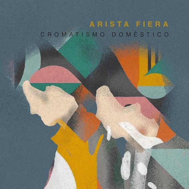Arista Fiera disco 2020 portada
