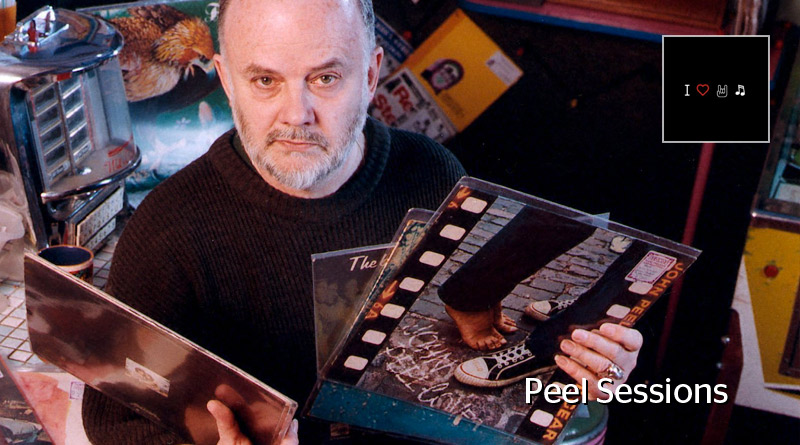 Especial: Nuestras Peel Sessions favoritas