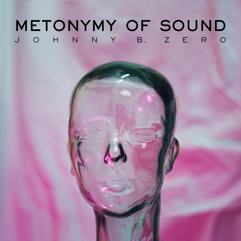 Johnny B. Zero metonymy portada