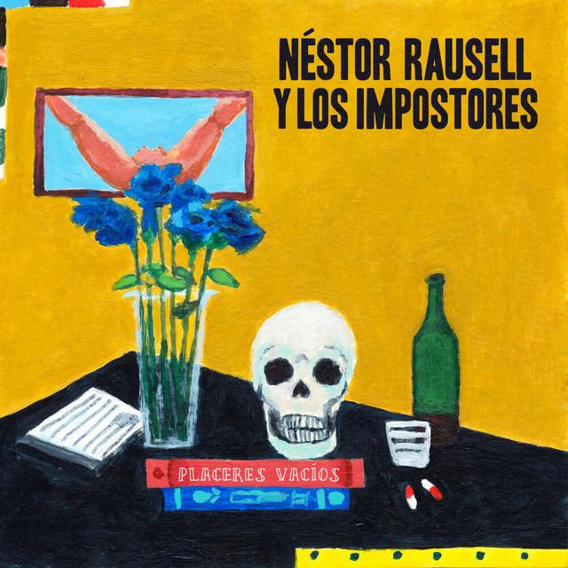 Nestor Rausell portada