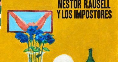 Nestor Rausell cab