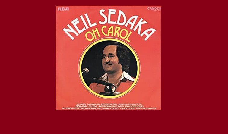 Canciones Oh Carol