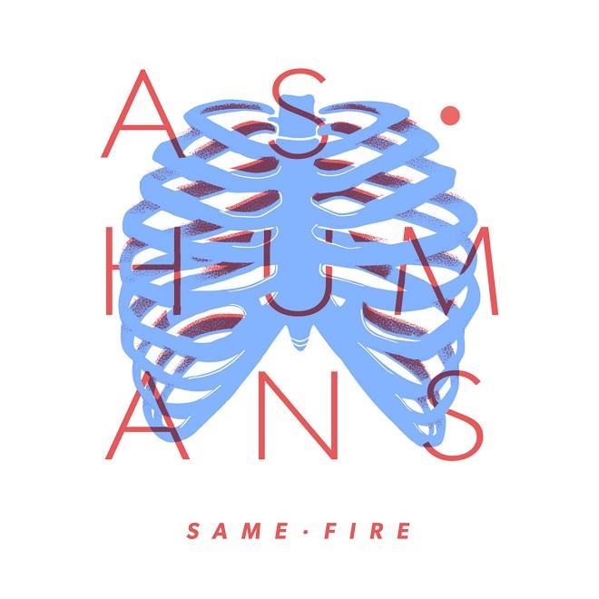 Same Fire portada 2020