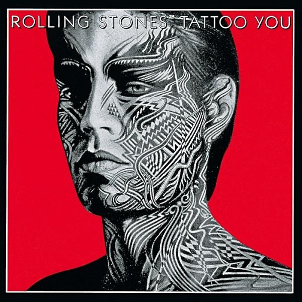 Stones Tattoo you portada