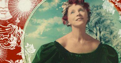 Annie Lenox