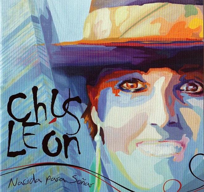 Chus León portada 2013