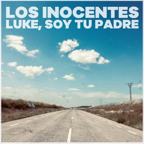 Los Inocentes portada Luke