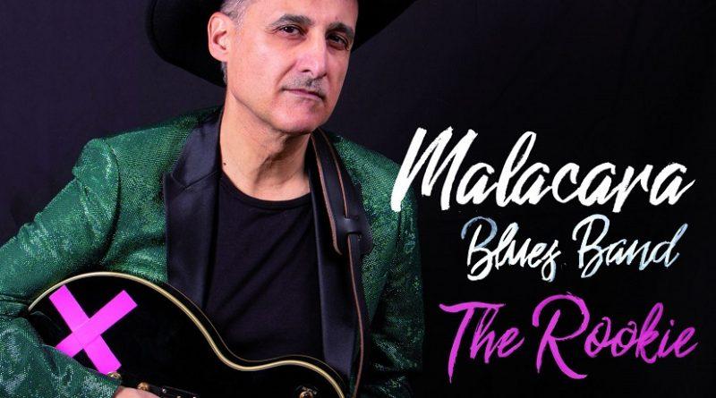 Malacara Blues Band foto
