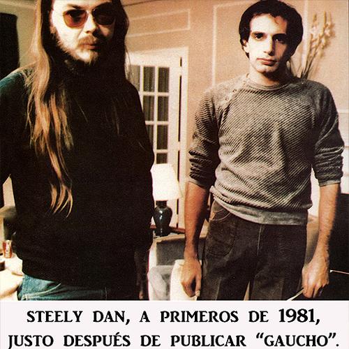 Steely Dan Gaucho promo 01