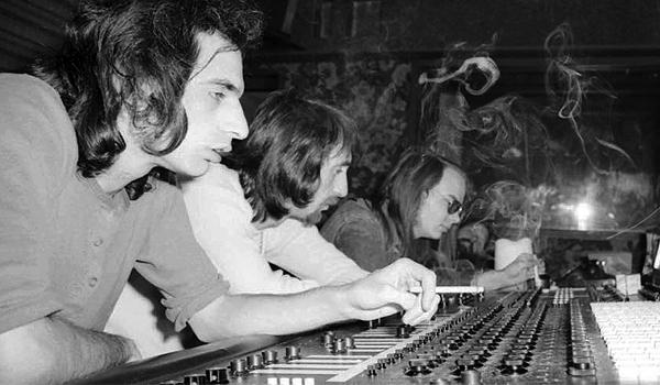 Steely Dan Gaucho estudio 01