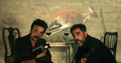 Santi Campos y Carlos Ann 01
