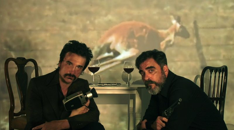 """Santi Campos y Carlos Ann lanzan """"Historias de animales"""""""