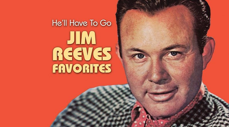 Jim Reeves foto cab